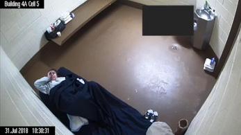 Egyedül szülte meg gyerekét a cellájában egy denveri nő