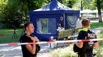 Az orosz államhoz vezetnek egy németországi gyilkosság szálai