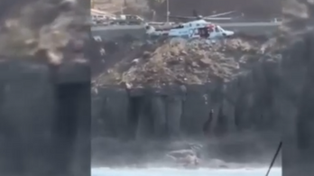 Hazahozzák a Gran Canarián vízbe fulladt magyar férfi hamvait