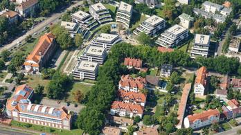 Debrecen a legdrágább egyetemi város