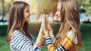 Az életre szóló ajándék, amit egy kamaszbarátság adhat