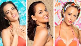 Szexik, gátlástalanok és mindenre készek - Mutatjuk a Love Island versenyzőit