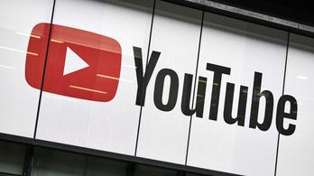 Gyerekvédelmi zűr miatt fizet 150 millió dollárt a Youtube
