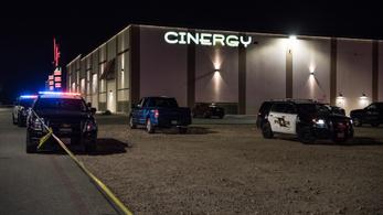 7 embert megölt, és 20-at megsebesített egy lövöldöző Texasban