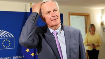 Az EU brexitügyi főtárgyalója nem akar engedni Boris Johnsonnak