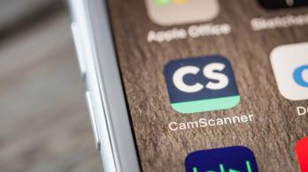 Malware-t találtak a milliók által letöltött szkenner app-ban