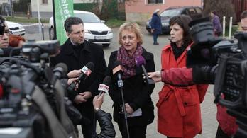 Egy LMP-s önkormányzati képviselő lett a Fidesz jelöltje Budakeszin
