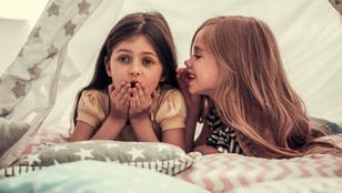 Jobban jársz, ha nővéred van, mint ha bátyád