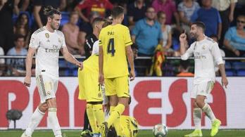 Bale: 2 gól, 2 sárga a 92. és a 94. percben