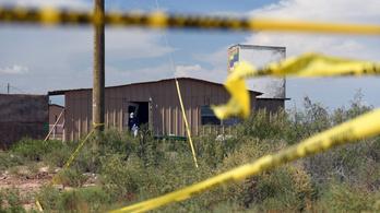 Éjjelente is lövöldözött a texasi mészáros, de a rendőrséget hidegen hagyta