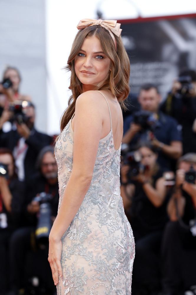 Azóta még két alkalommal is megmutatta magát a magyar híresség a Velencei Filmfesztivál vörös szőnyegén