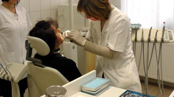 Két hétre beszüntetik a munkát a körzeti fogorvosok