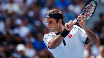 Federer még nem döntötte el, ott lesz-e az olimpián