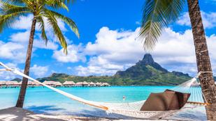 Idézd vissza a nyarat a világ legszebb szigeteivel