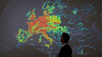 850 ezer gépet megfertőző hálózatot iktatott ki a francia rendőrség