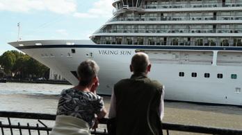 Rekordot akar dönteni a Viking az új luxusútjával