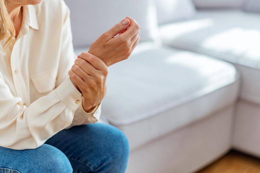 rheumatoid arthritis a karokban