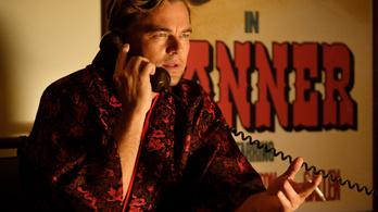 Már 260 ezren látták itthon az új Tarantino-filmet