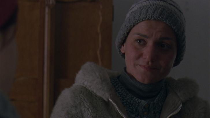 Jelenet az Ostrom című filmből.