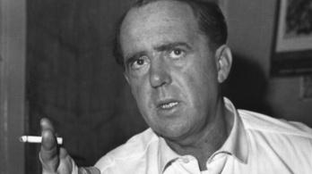 Heinrich Böll, a Nobel-díjas szentesi