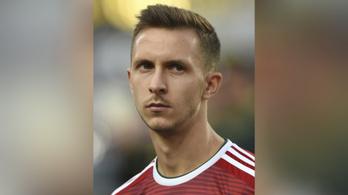 1,5 millió eurót kínáltak a magyar labdarúgóért, de esze ágában sincs hazajönni