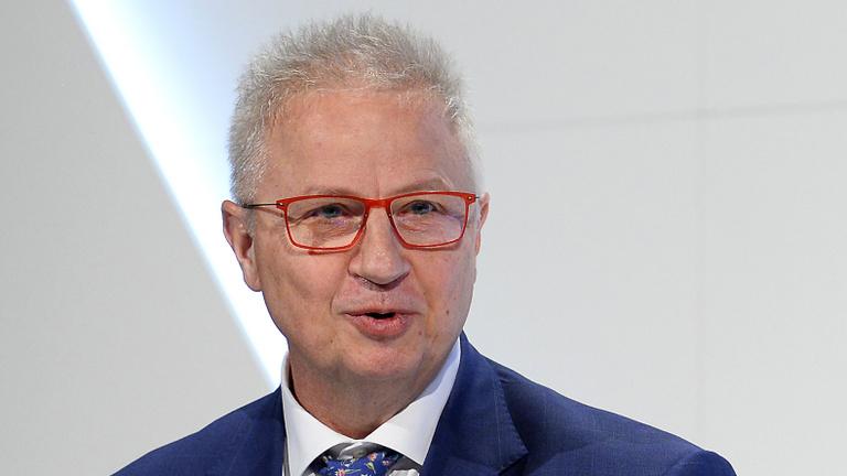 Trócsányi visszalépett, nem lesz alelnök az EP egyik szakbizottságában