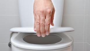 Így hárítsd el a dugulást, ha nincs vécépumpád