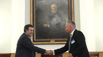 ITM: A kormány nem tervezi a budapesti egyetemek összevonását