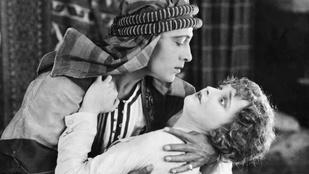 Így kényszerítette Hollywood heteroszexuális házasságra a meleg sztárokat