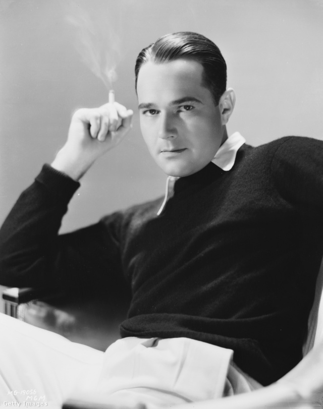 William Haines 1930-ban