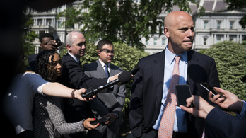 A Fehér Ház halálbüntetést adna a tömegmészárlások elkövetőinek