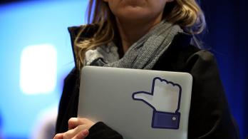 A Facebook eltüntetné a like-ok számát