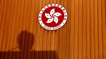 Hongkongi kormányzó: Sosem akartam lemondani