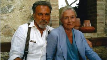 Vanessa Redgrave és Franco Nero lesz az európai mozi nagykövete az idei CineFesten