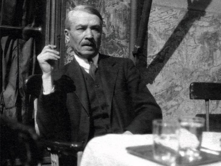 Nagy István az 1930-as években