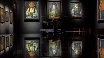 Hiába volt zseni, a székely Van Gogh mégis ismeretlen maradt
