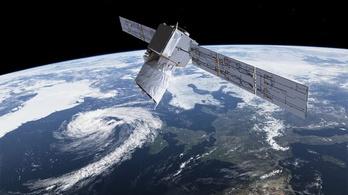 A SpaceX műholdja majdnem eltrafálta az ESA műholdját