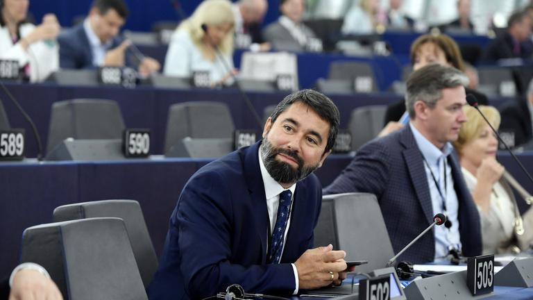 Újabb fideszesből nem lesz most EP-bizottsági alelnök