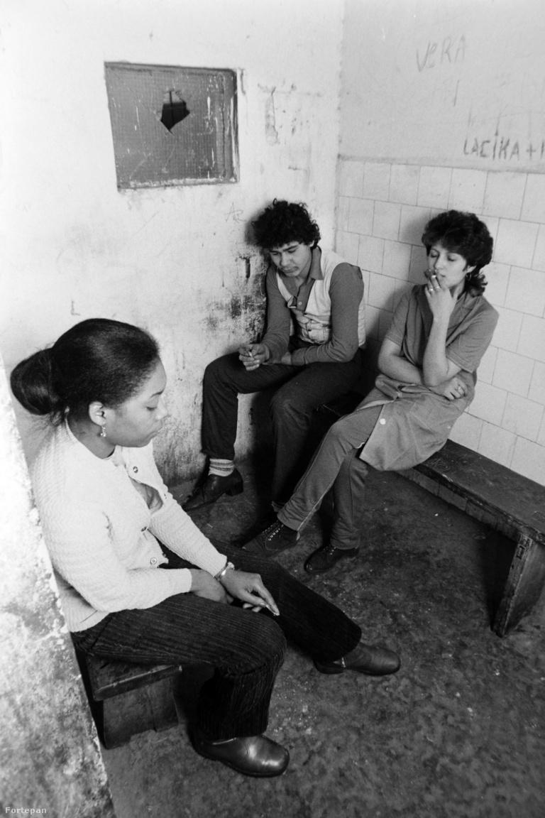 """Manapság is rengeteg férfitörténet kering a magukat könnyen odaadó, szenvedélyes kubai szövőlányokról. Tolmár arra hívja fel a figyelmet, hogy a közkeletű sztereotípiákkal szemben a vállalati anyagok szerint a karibi munkásnők visszahúzódóak, zárkózottak voltak, egymáson kívül nemigen barátkoztak senkivel. Tény, hogy a nyolcvanas években sok férfi álomnője, sok feleség rémálma volt a kubai nő.""""Egy időben tele voltak a kispesti, újpesti textilgyárak a kubai szövőnőkkel, és Zsadányi, akit rögtön az érettségi után berántottak a seregbe, azt mondta, kimenőkön mindig a Panyova meg a Cérnagyár munkásszállójába mentek csajozni: Apám, aki nem tudja, hogy lüktet a latin vér, nem tud semmit! Az is fölmerült bennem, hogy jó lenne elmenni Kubába, körülnézni, mostanára biztosan lakatlan sziget, a férfiak a szavannán harckocsikáznak, a csajok Újpesten forralják a Zsadányi vérét, ki van odahaza?"""" – írja Békés Pál a Képíróban."""