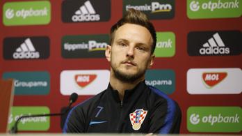 Rakitic azt kérte, hagyják ki a horvát keretből