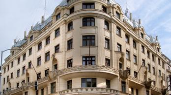 A szakemberek szerint a Mahart-székház átépítése veszélyezteti a világörökségi besorolást