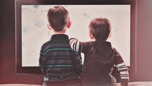 4 film, amit rongyosra néztünk gyerekkorunkban
