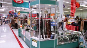 Korlátozza a lőszerek forgalmazását a Walmart az El Pasó-i mészárlás miatt