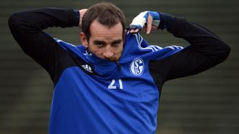 Gyerekpornó miatt tartottak házkutatást egy korábbi német válogatott futballistánál