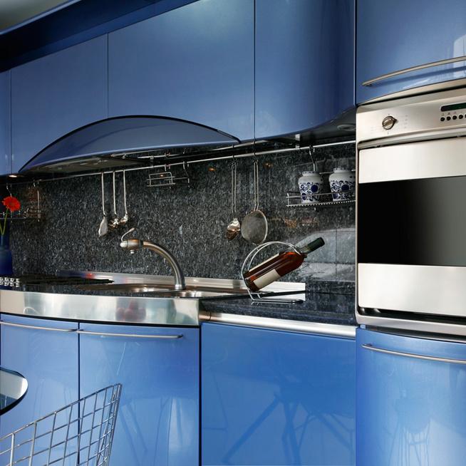 Milyen színű a konyhád? Nem mindegy az étvágy szempontjából