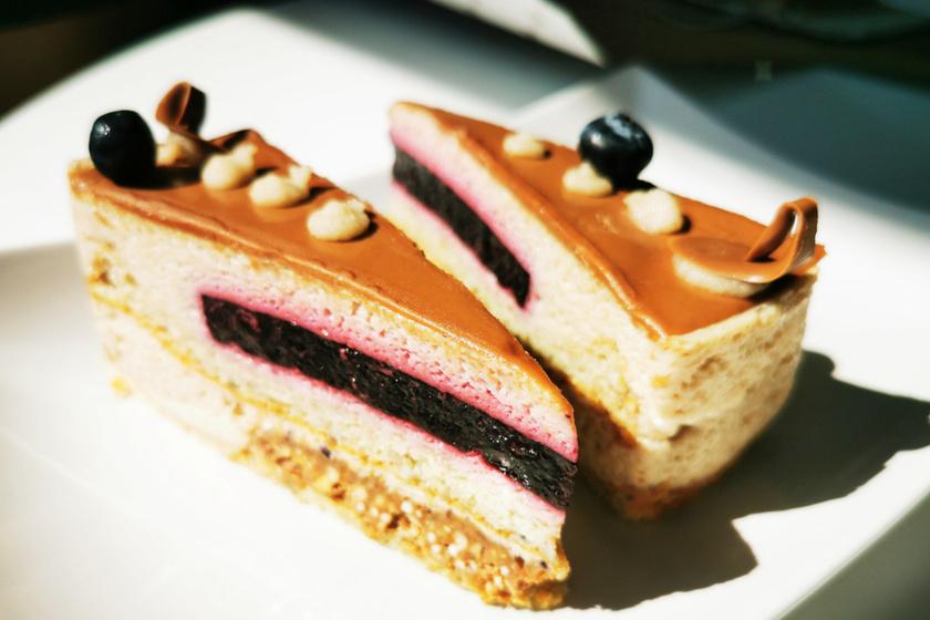 kicsi gesztenye cukormentes orszag torta