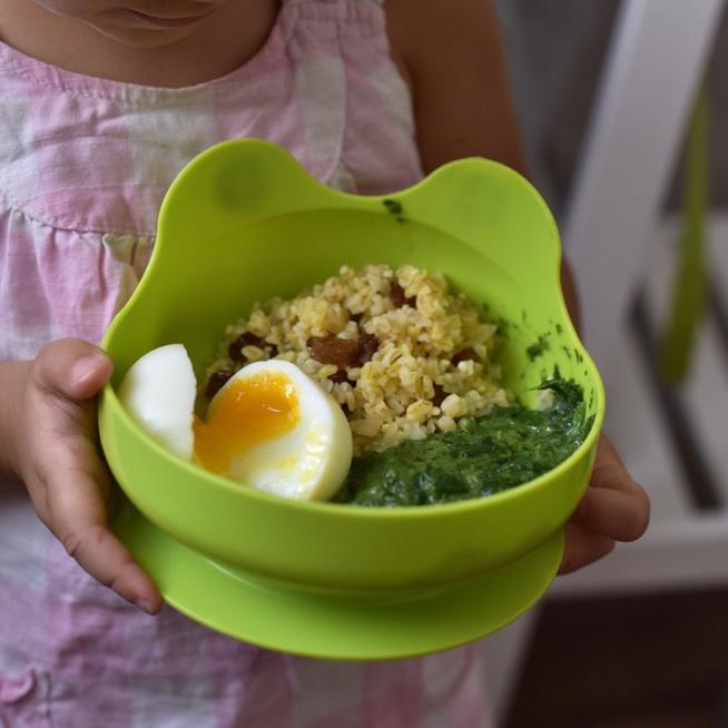 3 gyerek, 8 év tapasztalat: hogy eszik meg majdnem mindent a gyerek egy feketeöves anya szerint?