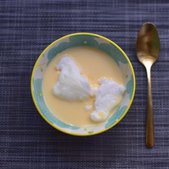 A legkönnyebb házi madártej receptje - egy pillanaton múlhat a tökéletes állag