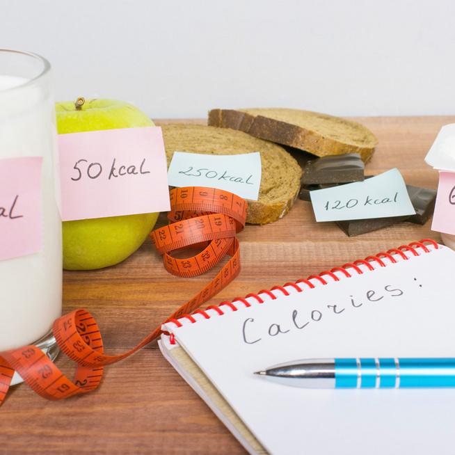 Sok vagy kevés kalória? Kevesebben múlik, mint gondolnánk