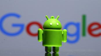 Megjelent az Android 10